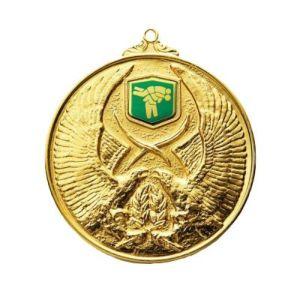 金属メダル