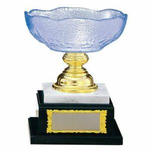クリスタル・ガラスカップ