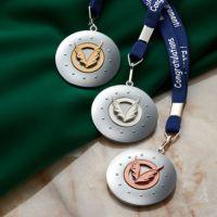 ヴィーナスアワードメダル WIN-LF50