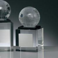 地球ガラストロフィー フィギュアセレクション WEA-BW-2440-C(100mm)