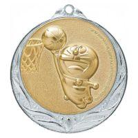 ドラえもんメダル SUN-DRZ-2005銀