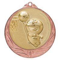 ドラえもんメダル SUN-DRZ-2005銅